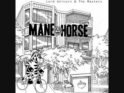 Mane Horse - The Wrong Kid Died