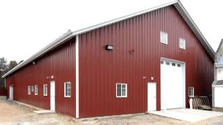 Metal Storage Buildings - Deal With The Best In Metal Storage Buildings