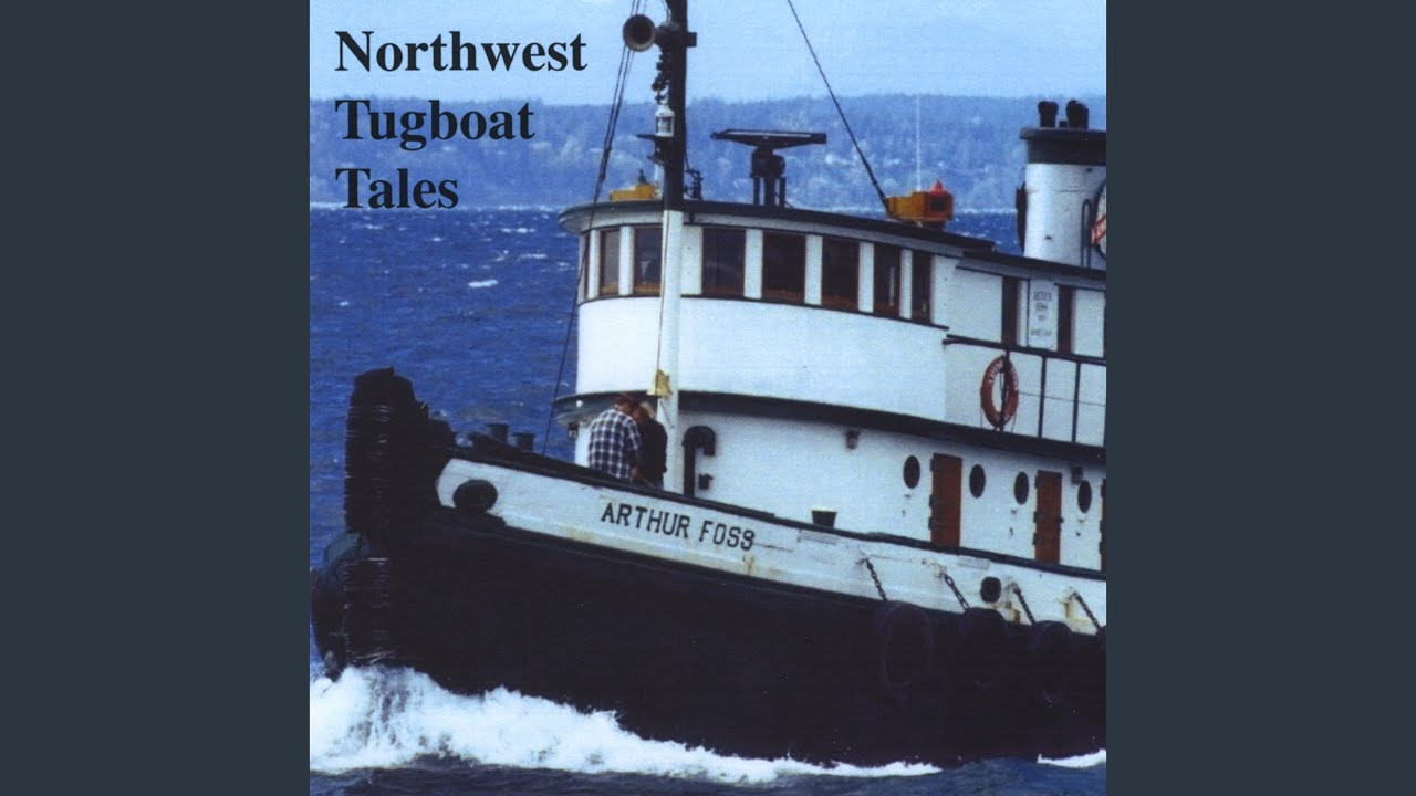The Tugboat Captain