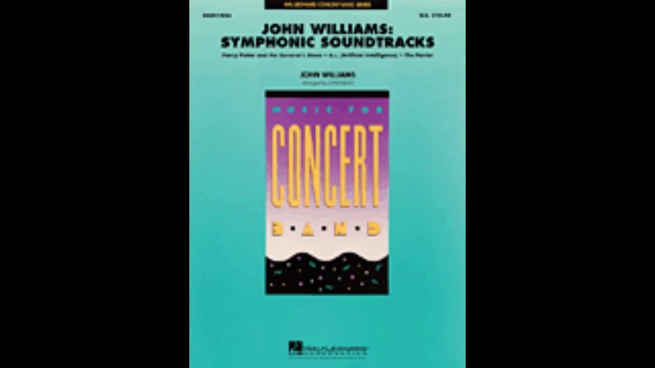 Download John Williams Symphonic Soundtracks