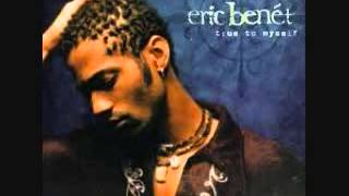 Watch Eric Benet Spiritual Thang video