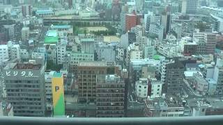 Tower Reaching Heaven - 通天閣 Tsūtenkaku