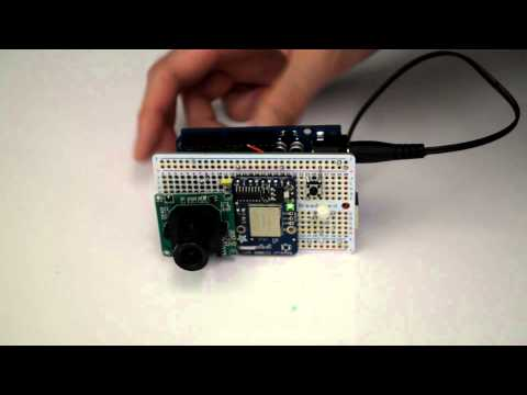 How to loaded webcam driver in the iot2040 - Entries