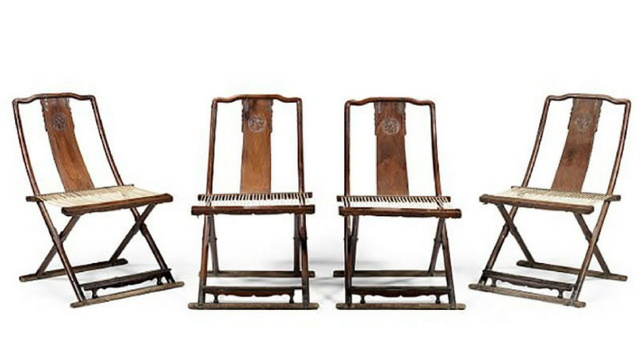 Chiêm ngưỡng bộ ghế gỗ sưa 300 năm tuổi giá 160 tỷ đồng