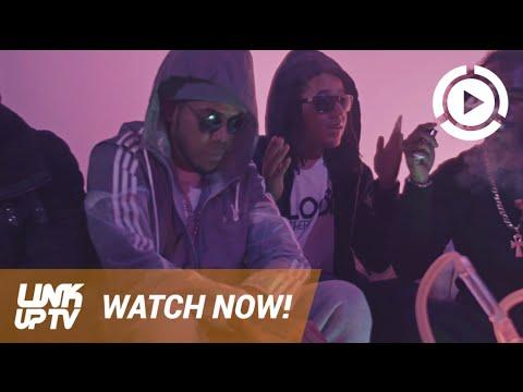 Nafe Smallz ft Chip & Black The Ripper - Smokin Remix [Music Video] @NafeSmallz | Link Up TV