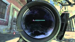 bearsfan101 mw3 game clip