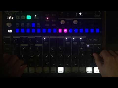 A.I. (Original Mix)