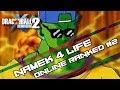 Namek 4 Life 2 Piccolo Xenoverse 2 Ranked
