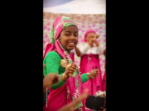 Asca  - Femmes Maoraise (Audio Officel - 2K17)