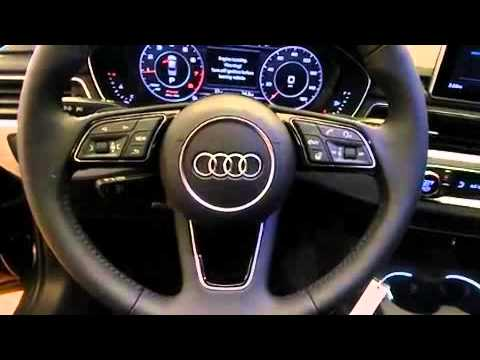 Audi A T Premium In Euless TX YouTube - Audi euless