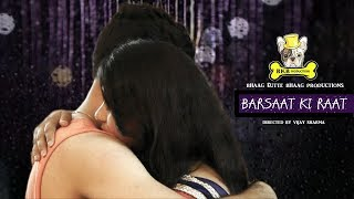Ek Raat Barsaat ki I Prem Agan I Short Film I BKB Production I