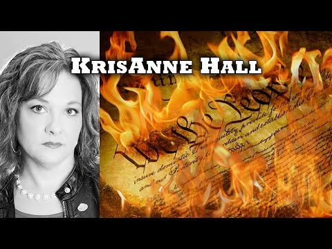 Federal Government Completely Unconstitutional & Out of Control - KrisAnne Hall Interview