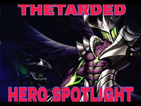 TheTarded MLA Hero Spotlight Ep 1 : ARGUS
