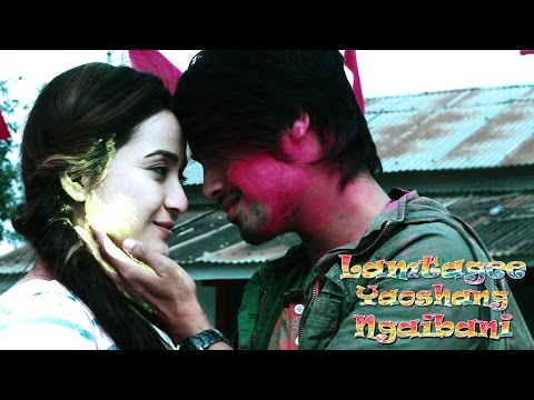 Lamtagee Yaoshang Ngaibani - Official Yaoshang Music Video Release