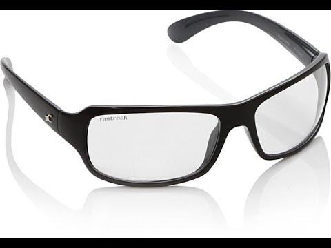 e5154ab8fe7 P117Wh3 Fastrack Clear Night Driving Sunglasses Original - YouTube