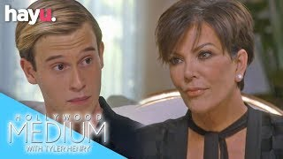Tyler Knew Kris Wanted To Change Her Windows Before Anyone Else Did! | Hollywood Medium