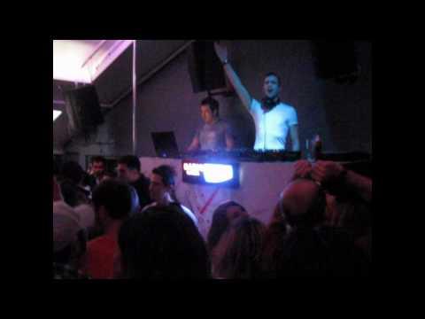 Radio DBS - DJ Tarkan & V-Sag Live @ Clinic Istanbul