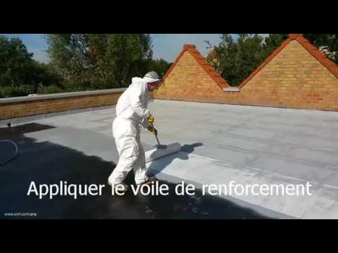 Vpm Hypertectum Revêtement De Toiture Liquide Mp4 Hd V5 Fr