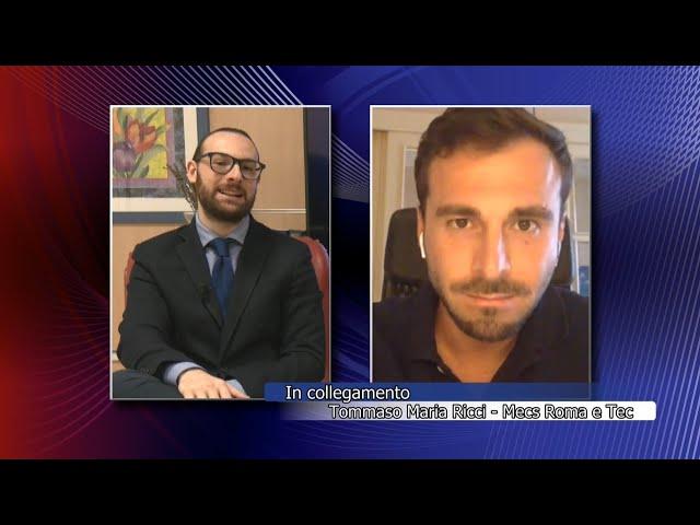 264 ZOOM - Intervista Tommaso Maria Ricci