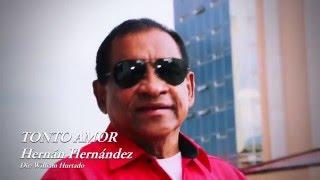 TONTO AMOR - HERNAN HERNANDEZ