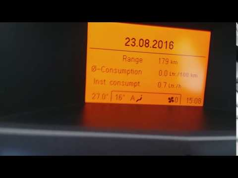Display SAFE CD30MP3 3 LINES ASTRA H GID - with changing radio