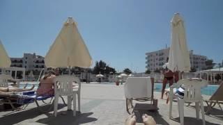 Odessa Hotel, Protaras, Cyprus