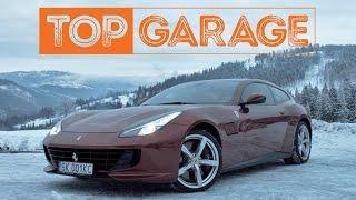 Ferrari GTC4 Lusso | TEST | Top Garage
