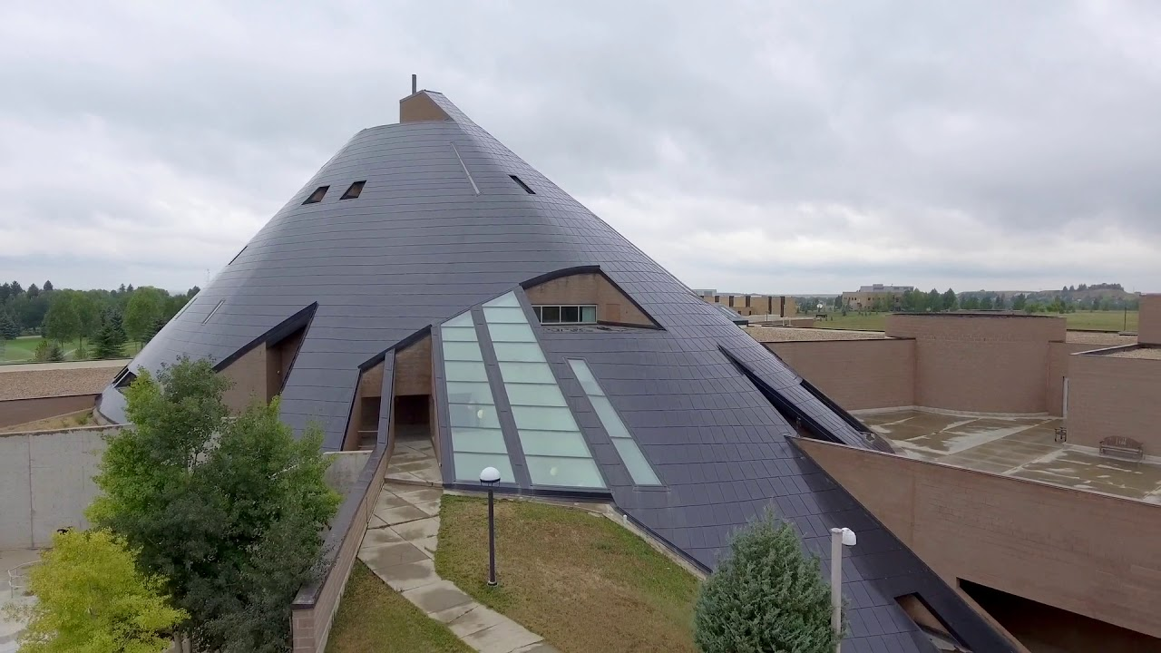 Centennial Complex 25th Anniversary