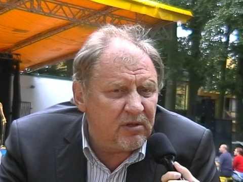 Wywiad z Andrzejem Grabowskim