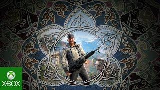 Far Cry 4 – Hurk Deluxe Pack Walkthrough