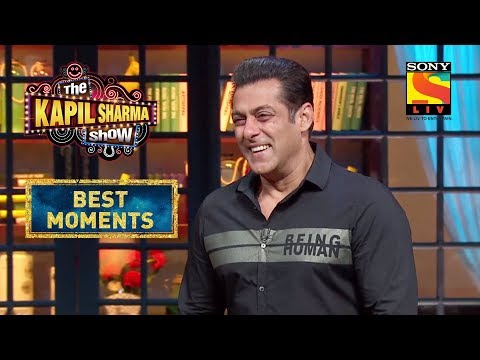 The Khan Brothers | The Kapil Sharma Show Season 2 | Best Moments