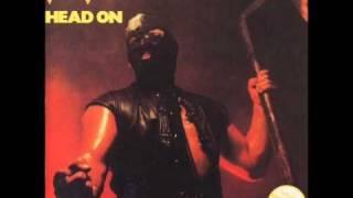 6. Samson - Thunderburst