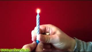 свеча музыкальная(, 2014-05-10T11:26:02.000Z)