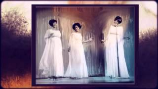 THE SUPREMES somewhere (LIVE at THE OLYMPIA HALL in PARIS)
