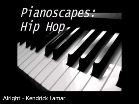 Alright - Kendrick Lamar - Piano Cover