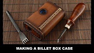 Making a Billet Box Case / How to make a Billet Box Sleeve