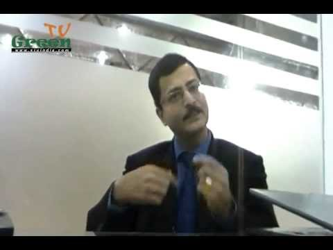 Interview of Mr Pradeep Karnik Schneider Electric by Sudarshan Chief Editor ETU INDIA