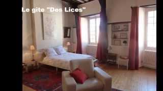 Location de gites à Rennes centre en Bretagne