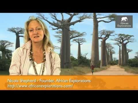 Madagascar Holiday with Nicola Shepherd (visit AfricanExplorations.com)