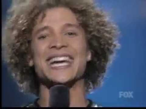 American Idol Season 1 2002 Finale