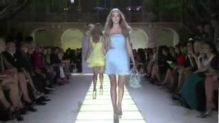 Versace - Spring Summer 2012 Full Fashion Show