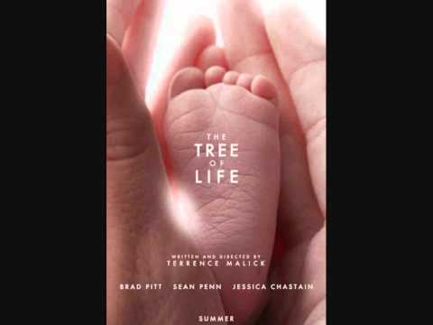 """The Tree of Life trailer music ( Patrick Cassidy's """"Funeral March"""")"""