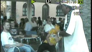 Guajira Guantanamera.Havana Latin Soul--Por El Barrio--Vilanova i La Geltrú