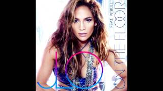 "Jennifer Lopez ""On The Floor"" feat. Pitbull (+Download Link) (HD)"