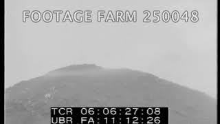 Vesuvius Volcanic Eruption - 250100-09 | Footage Farm Ltd
