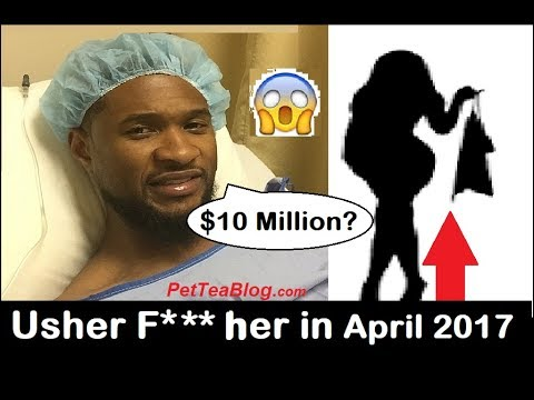 Usher love and friends lyrics