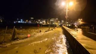West Bay Flooding - 14th February 2014