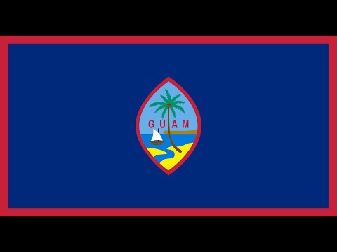 Guam's Flag and its Story