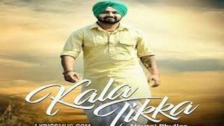 Kala Tikka short story – Navtej Bhullar | Latest Punjabi Songs 2017