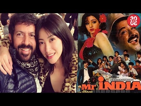 Zhu Zhu Wont Promote 'Tubelight' In India | 'Mr India' To Have A Sequel